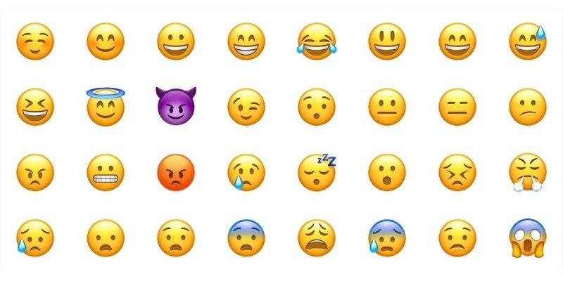 Quiz: What Emoji Am I?