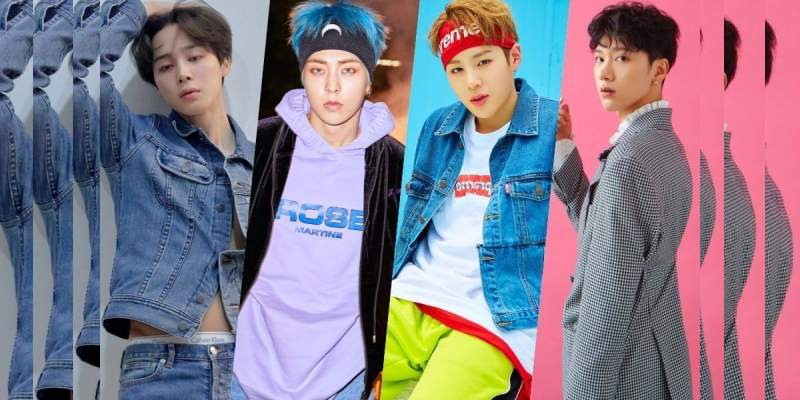 Quiz: Which Male K-Pop Idol Are You Look Like?