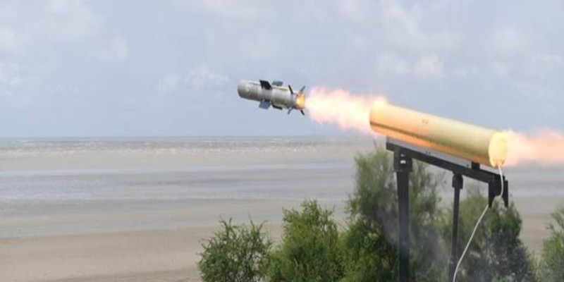 Helina And Dhruvastra Indias Anti Tank Guided Missile Quiz