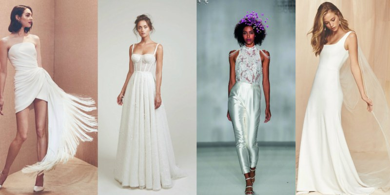 Quiz: What Kind Of Wedding Dress Should I Have?