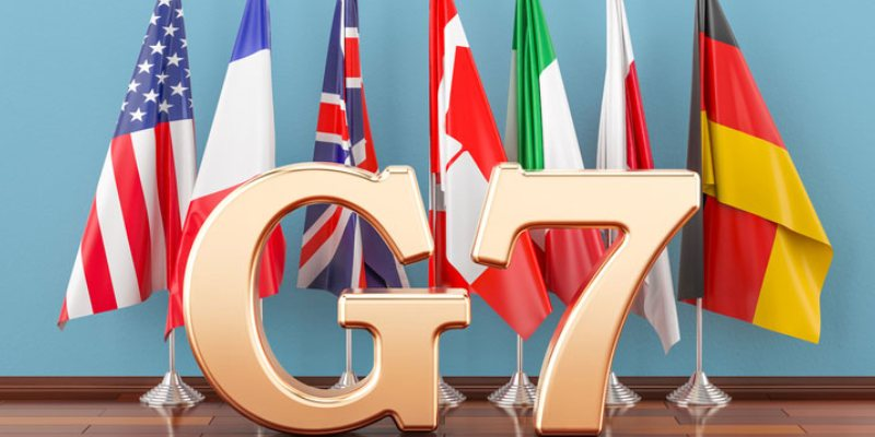 Ultimate Trivia Quiz on Group Of Seven (G7)