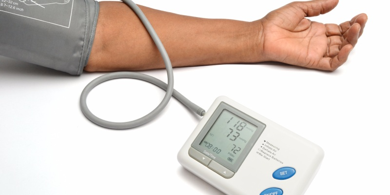 Ultimate Trivia Quiz About Blood Pressure