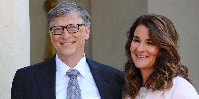Bill and Melinda Gates Foundation Trivia Quiz Test
