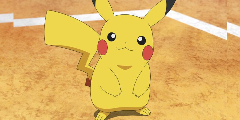 Pikachu Quiz: How Much You Know About Pikachu?