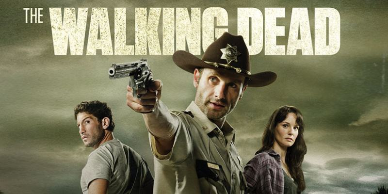 Quiz: How Long Would You Survive In The Walking Dead?