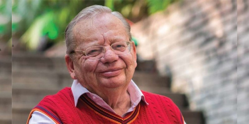 Ruskin Bond Quiz: How Much You know About Ruskin Bond?