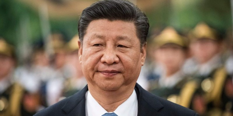 Ultimate Trivia Quiz On Xi Jinping Chinese Politician