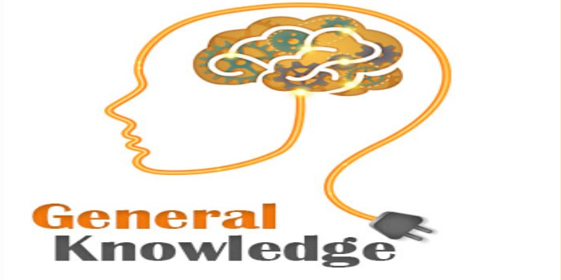 General Knowledge Quiz For 5th Grade Students
