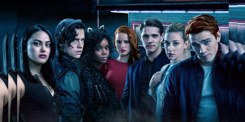 Quiz: Which Riverdale Character You are Like most?