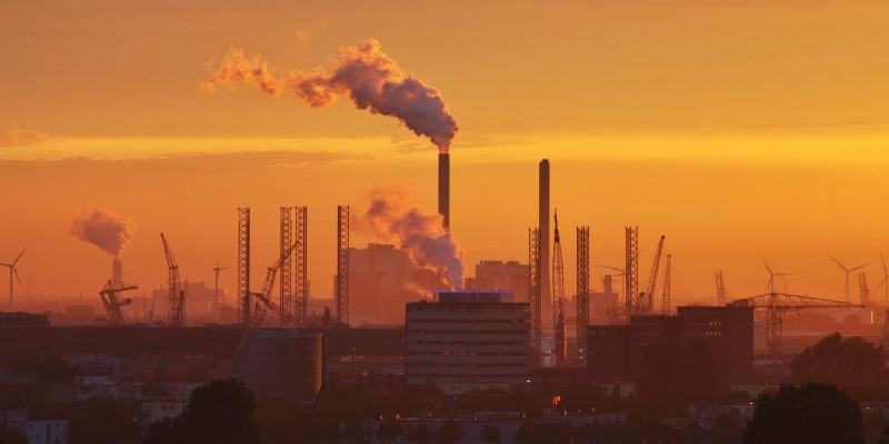 Toxic Air - The Price of Fossil Fuels Report Quiz Questions and Answers