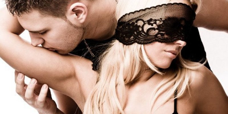 Are You A Dominant or Submissive Quiz