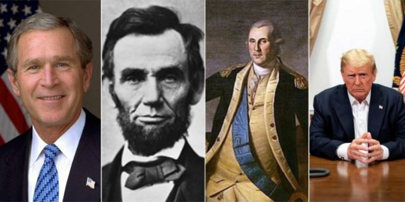 President Quiz: What Kind of President Are You?