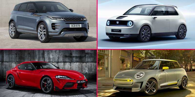 What Should You Name Your Car Actually Quiz