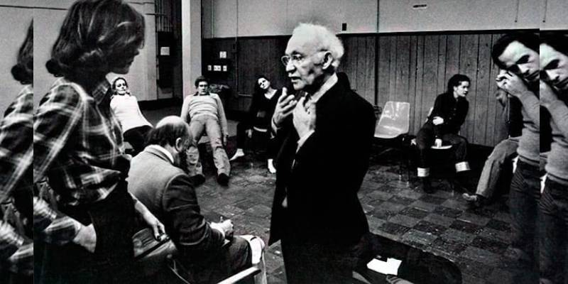 Quiz: How Much Do You Know About Lee Strasberg?