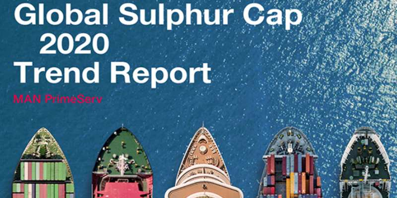 Global Sulfur Cap 2020 Trivia Quiz! Test Your Knowledge About Global Sulfur Cap 2020 Quiz