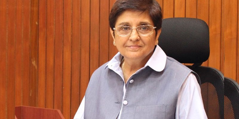 Quiz: How Much You Know About Kiran Bedi India