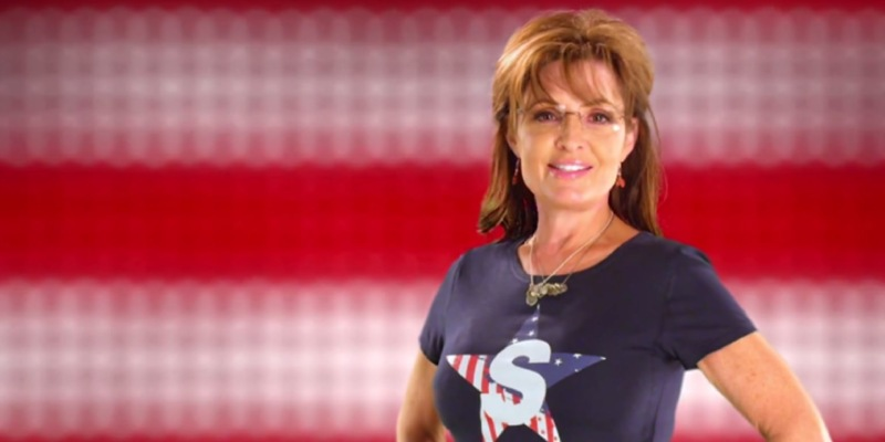 Ultimate Trivia Quiz On Sarah Palin! How Much You Know About Sarah Palin?