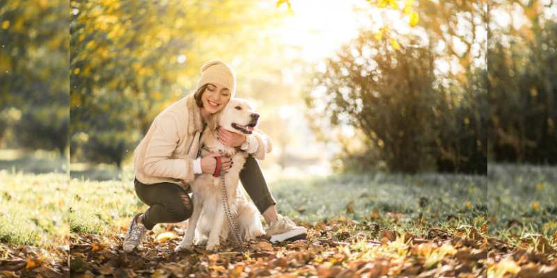 Quiz: Which Type Of Dog Mom Are You?