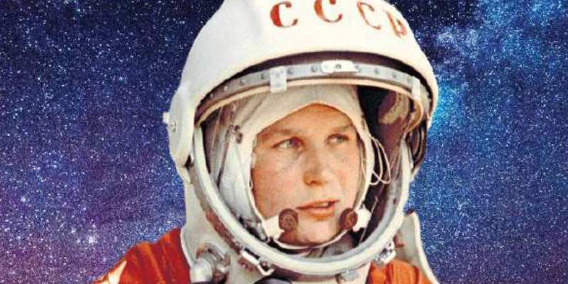 Quiz: Test Your Knowledge About Valentina Tereshkova First Female Astronaut of Russia
