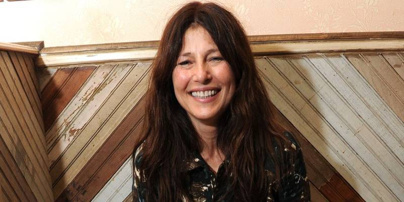 Quiz: How Much You Know About Catherine Keener?