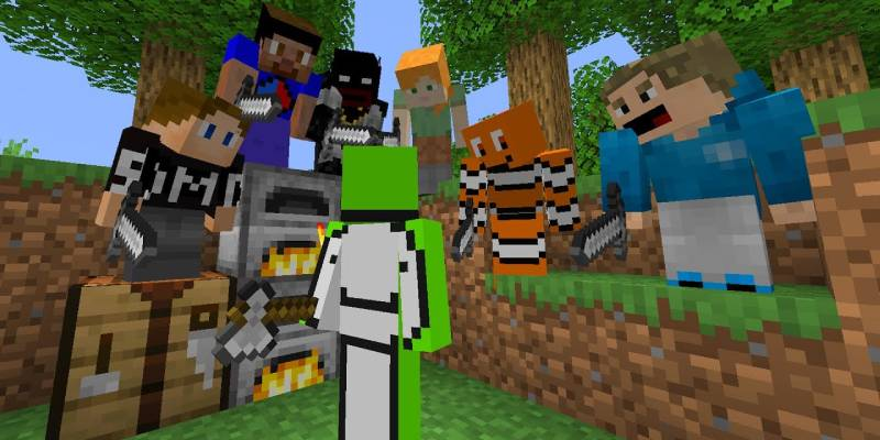 Which Minecraft Dream Character Are You Quiz