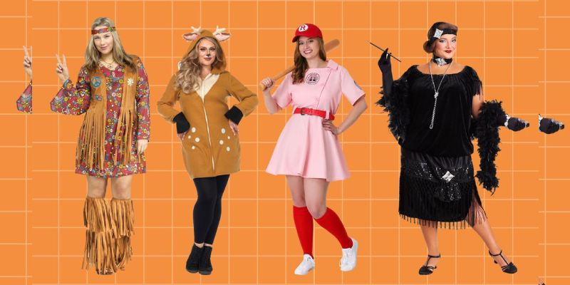 Quiz: What Halloween Dress Should You Wear This Year?