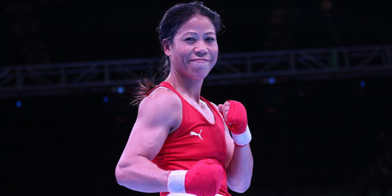 Quiz: Key Facts About Indian Boxer Mary Kom Questions Answers