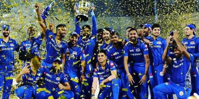 Quiz: Are You A Big Fan Of Mumbai Indians IPL Team?