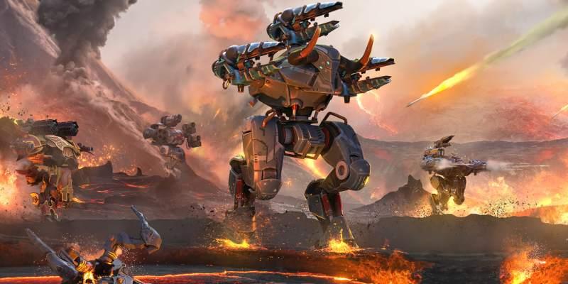 War Robots Quiz: How Much You Know About War Robots?