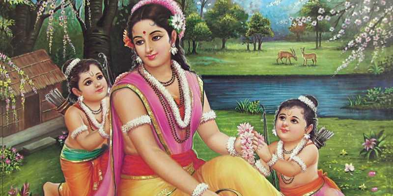 Goddess Sita Quiz: How Much You Know About Goddess Sita?
