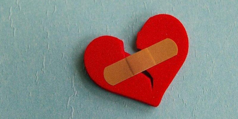 How Heartbroken Are You Quiz