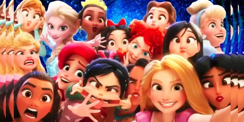 Which Disney Princess Movie Basically Is Your Life Story Quiz