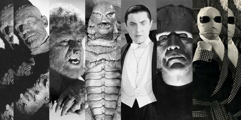 Which Classic Movie Monster Are You Quiz
