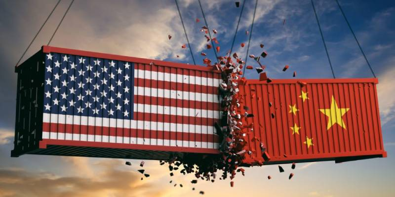 Quiz: Test Your Knowledge About China–United States Trade War