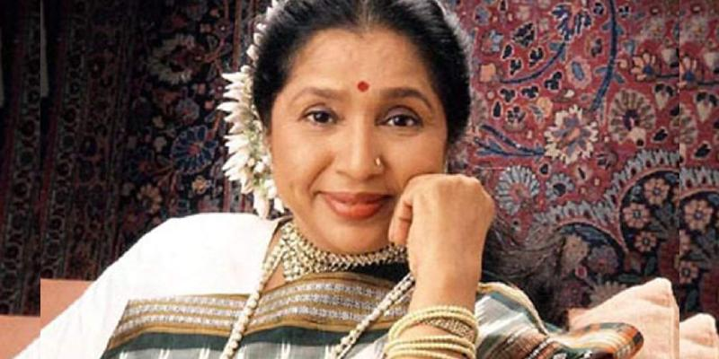 Quiz: How Well You Know About Asha Bhosle?