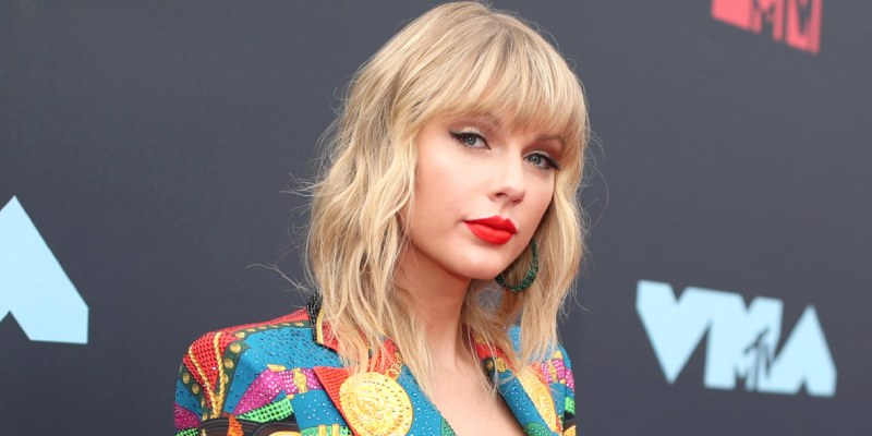 Quiz on Taylor Alison Swift American Singer  And Songwriter