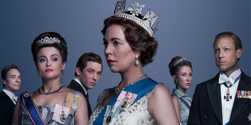 Quiz: Which Character From The Crown Are You?