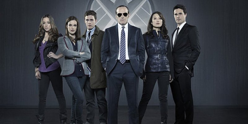 Which Shield Agent Is Your Soulmate?