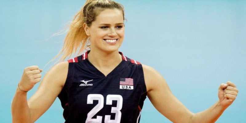 Quiz: How Well Do You Know About Kelsey Robinson an American Volleyball Player?
