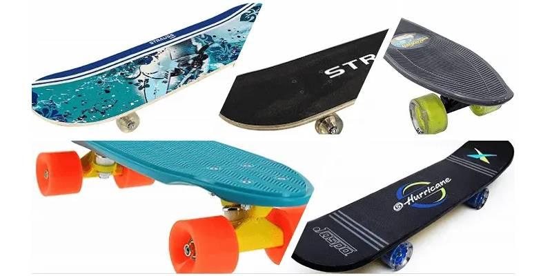 Quiz: What Size Skateboard Should I Get?