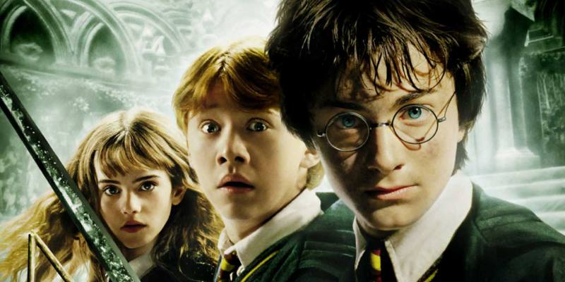 How Much You Know About Movie Harry Potter And The Chamber Of Secrets? Take This Trivia Quiz Harry Potter And The Chamber Of Secrets