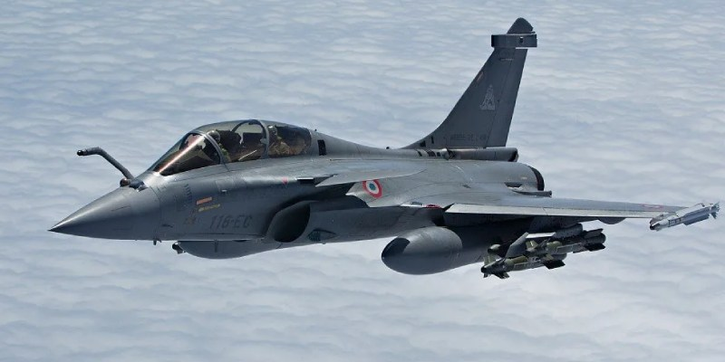 Quiz: How Much You Know About Dassault Rafale?