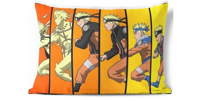 Which Naruto Jinchuuriki Are You Quiz