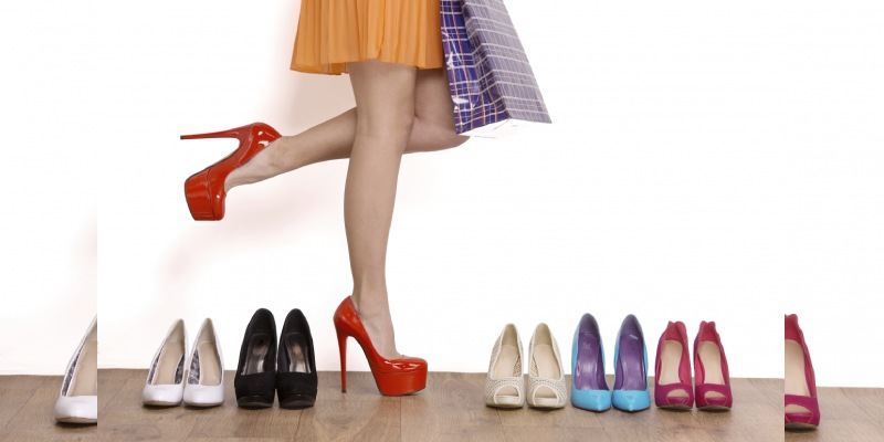 What Do Your Shoes Say About You Quiz