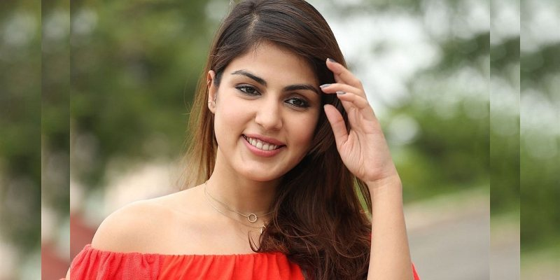 Quiz: How Much You Know About Rhea Chakraborty?