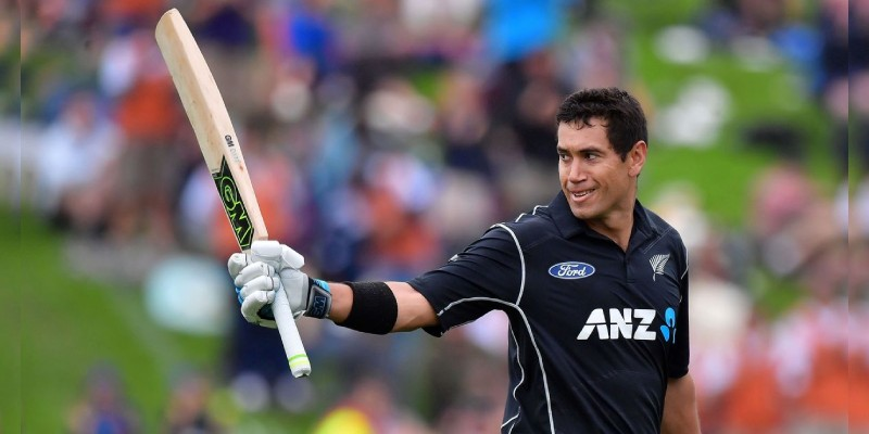 Quiz: How Much You Know About Ross Taylor?