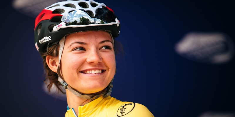 Quiz: How Much You Know About Chloe Dygert Owen The American Racing Cyclist?