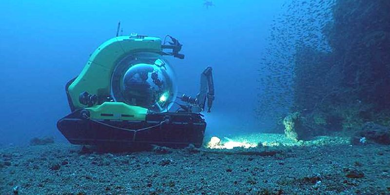 Ultimate Quiz About Deep Ocean Mission! How Much You Know About Deep Ocean Mission?