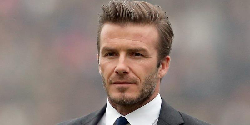 David Beckham Ultimate Trivia Quiz