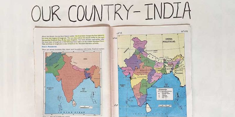 Our Country India Trivia Quiz For 6th Grade Students